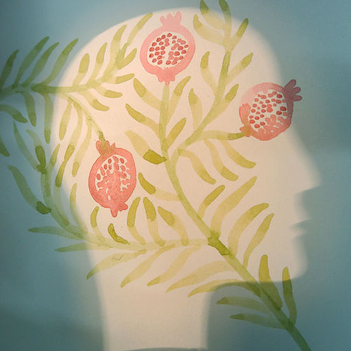 Cover Photo: Art by Tallulah Pomeroy