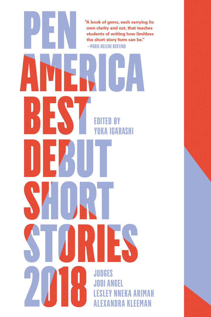 Catapult | A Conversation With PEN America Best Debut Short Stories